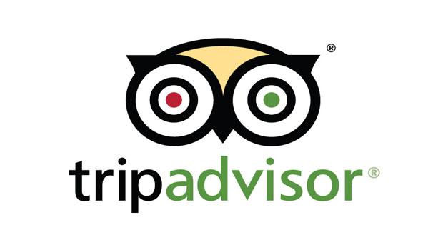 Find Us On tripadvisor!
