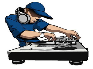 SUPER WHEELS DJ POSITION