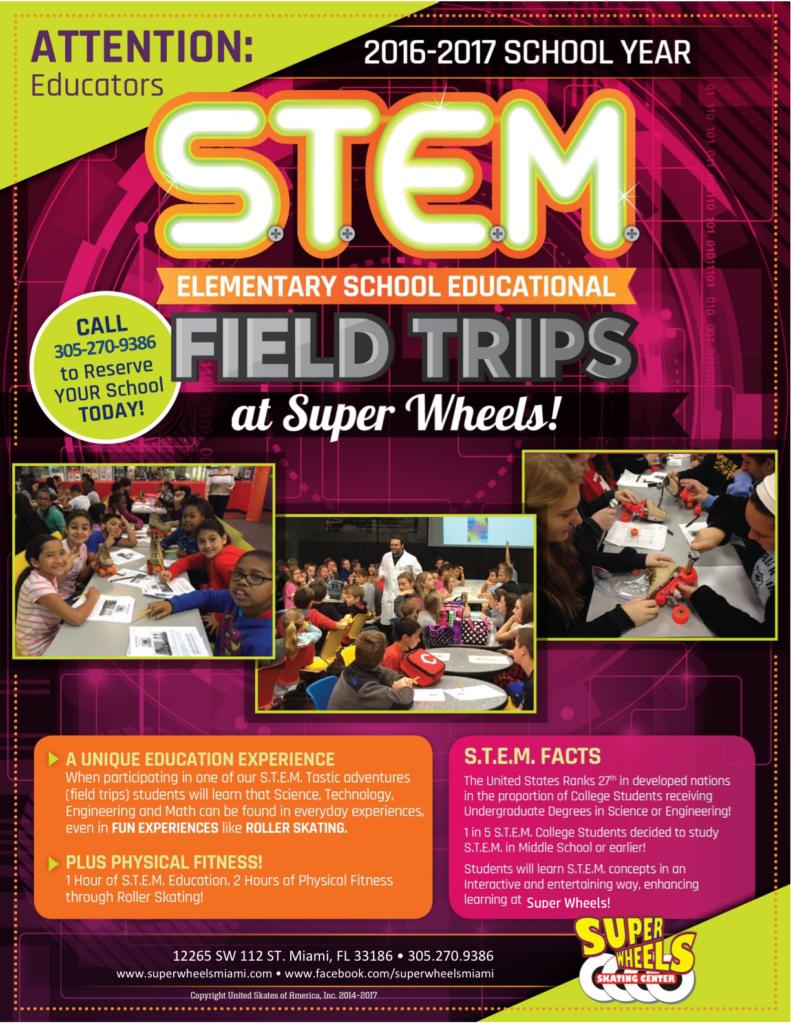 STEM-Elementary 2016 FRONT